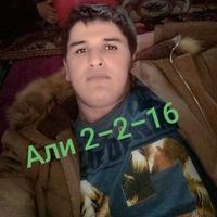 Абдуали Миров