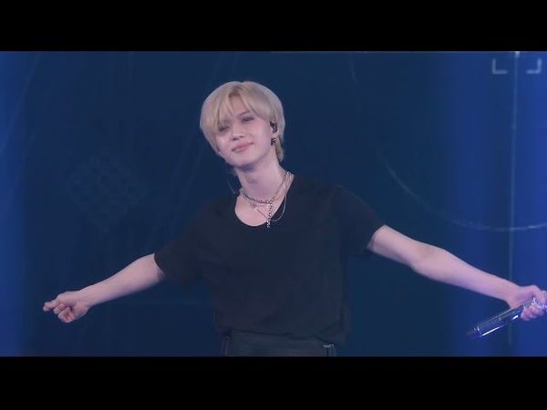 [FULL] Taemin 2nd concert T1001101 (ENG SUB)