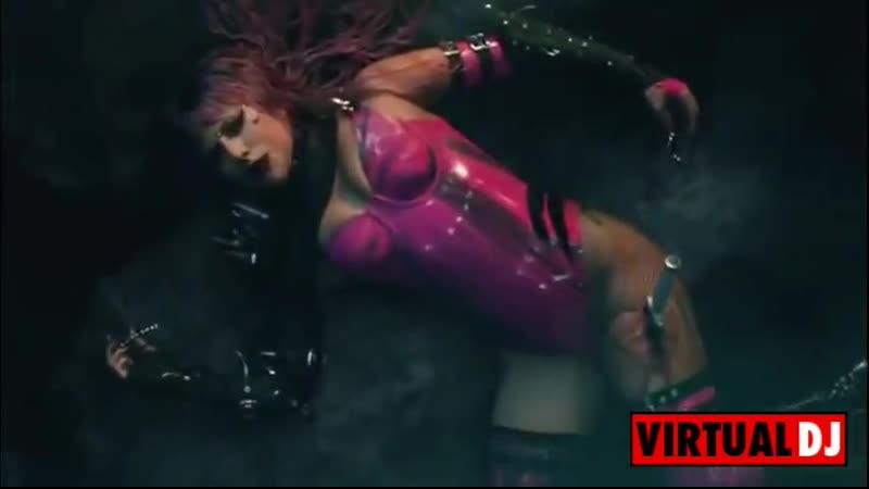DVJ LIVEPLAY Lady Gaga Ariana Grande Rain On Me VIOLIN MIX
