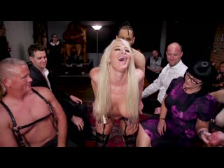 Aiden Starr, London River, Gia Derza [порно, porno, русский инцест, домашнее, brazzers, porn, all sex, hd, Milf, трах]
