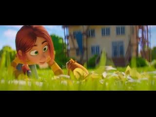 Творцы снов // дублированный трейлер // в кино с 20 августа 2020