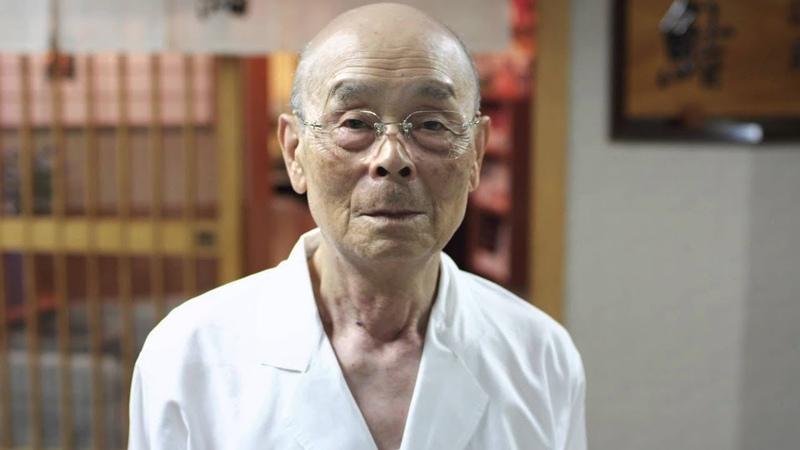 Фильм HD Дзиро грезит о суши 2011 год