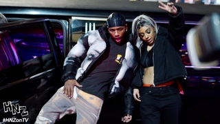 Abby Jasmine feat. Guapdad 4000 - Groovy (Official Video)