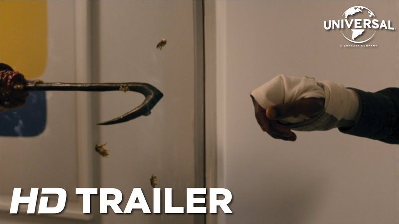 Candyman Official Trailer Universal Pictures HD