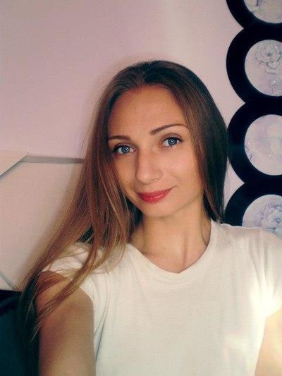 Елизавета Тихонова