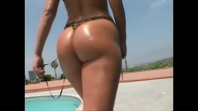 Naomi Russell Bomb Ass White Booty 4 CLASSIC