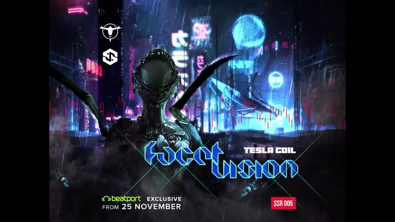 SSR-005   Tesla Coil - Facet Vision (Promo)