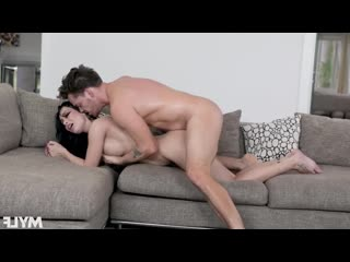 Crystal Rush - Milf Made For Bribery [2020, All Sex, Blonde, Tit