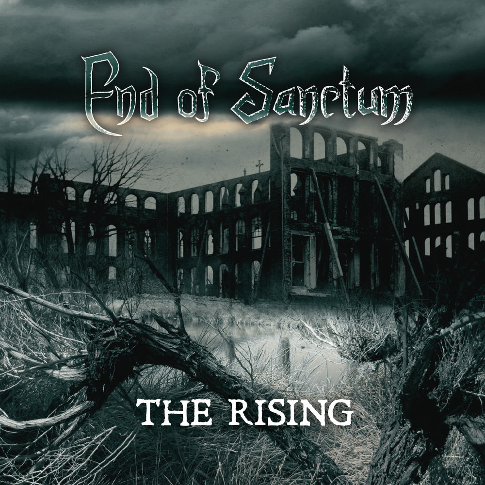 End Of Sanctum - The Rising