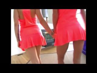 Naomi Russell - Belladonnas Fucking Girls 4 [ CLASSIC PORNO ]