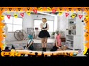 【ミクリンルカのコスプレで】ハッピーライフカーニバル【楽しく!踊ってみた】 720 x 1280 sm35845523