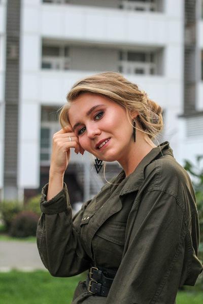 Александра Умнова