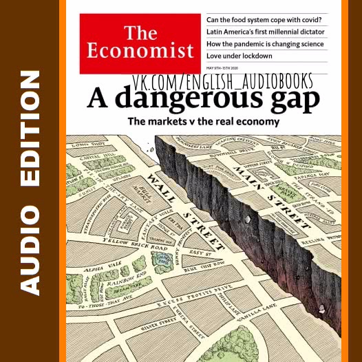 2020-05-09 The Economist - Asia Edition