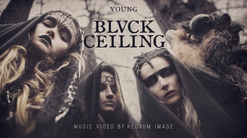 Blvck Ceiling Young Official music video