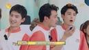 """《元气满满的哥哥》8月7日看点:黄明昊变""""扫把星""""遭众人嫌弃《元气满满的哥哥》 The Irresistible【湖南卫视官方HD】"""