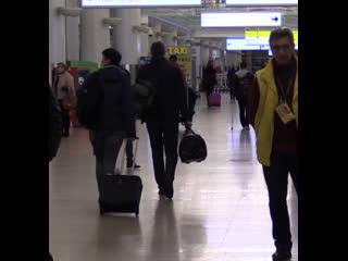 Охрану аэропортов учат вычислять террористов и преступников на глаз