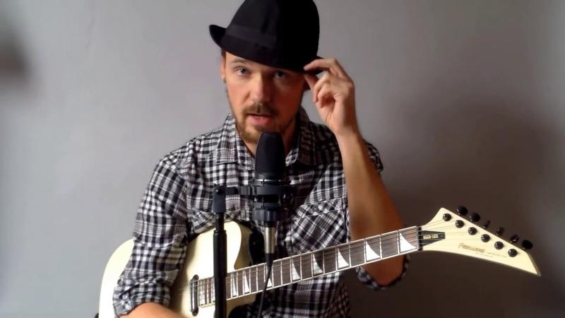 Научись импровизировать на гитаре как Кирк Хэммет из Metallica