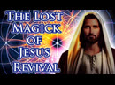 URGENT LIVESTREAM AΩ Sunday Sunrise Invocation 10 13 19 from the Ancient Magick of Jesus