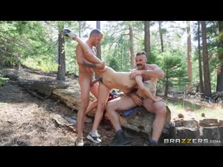 The Trip: Part 2: Abella Danger, Charles Dera & Scott Nails  Brazzers  FullHD 1080p #Porno #Sex #Секс #Порно