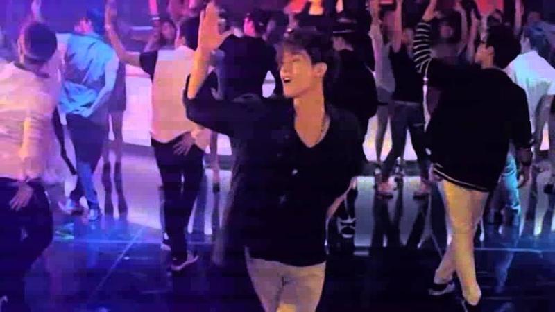 Kim Hyun Joong - Lets Party (Lyric Video) UBKB Henecia