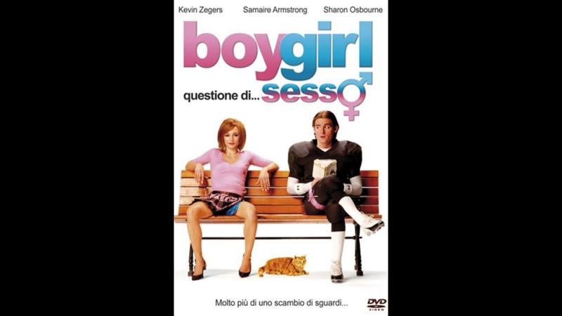 Boygirl - Questione Di Sesso 2006) HD-Rip italiano