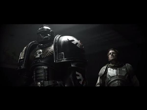 Warhammer Гвардеец Guardsman 2018 Фильм Вархаммер Русская озвучка