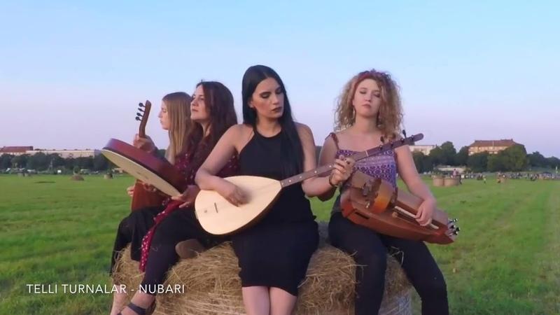 Թուրք աղջիկները հայերեն լեզվով երգում են
