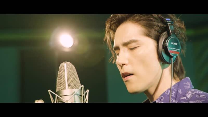 阿云嘎 Ayanga 《桃源》 OST game King Glory S20