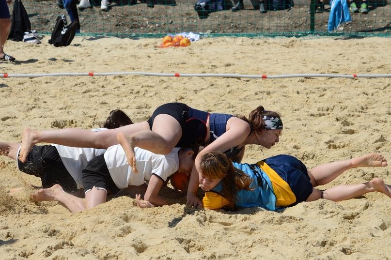 Пляжные мемуары. Как гандбол на песке добрался до Волгограда, изображение №4