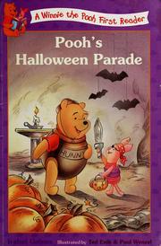 Pooh 39 s Halloween Parade