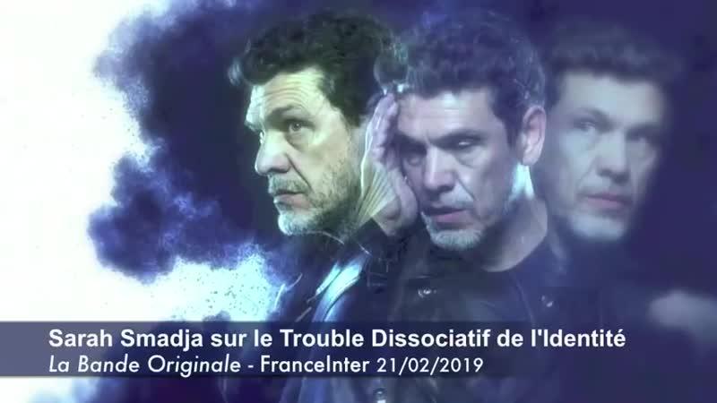 Le Trouble Dissociatif de lIdentité abordé sur France Inter pour la sortie de la série KEPLER S