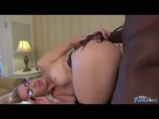 Sierra Nicole - 4 Eyes Takes 9 Inches [All Sex, Hardcore, Blowjob, POV, Black]
