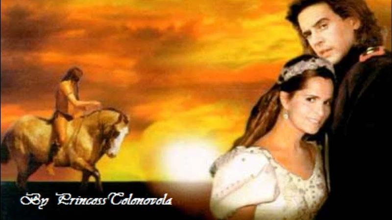Mas Alla Del Horizonte ~ Sergio and Miriam Villar