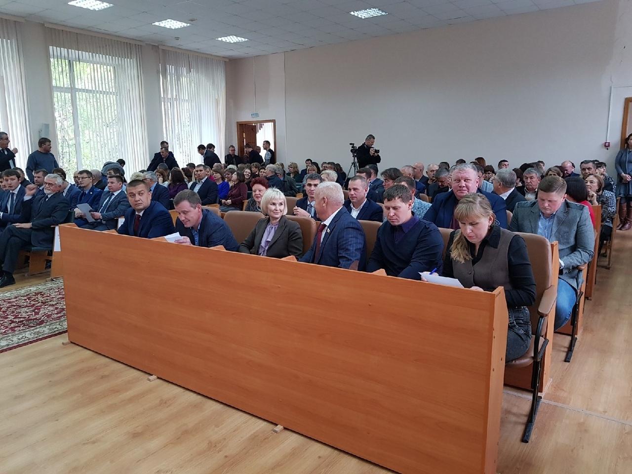 В Волжске депутаты рассмотрят вопросы о назначении мэра города