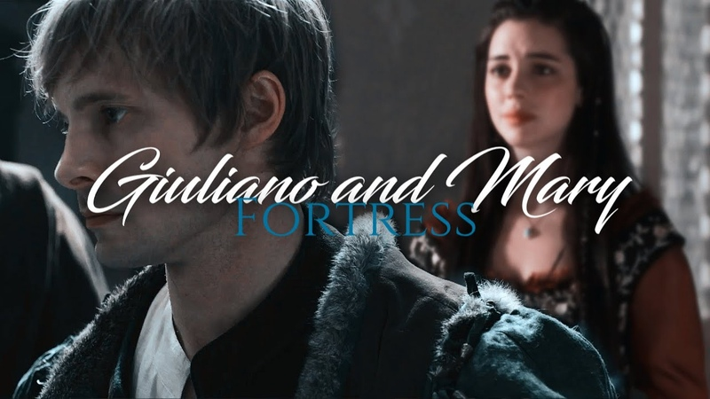 Giuliano mary ❖ the way i loved you dss secret santa for emiliasbabe