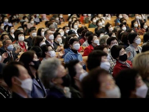 La Corée du Sud sortie de l'épidémie voit resurgir de nouveaux cas