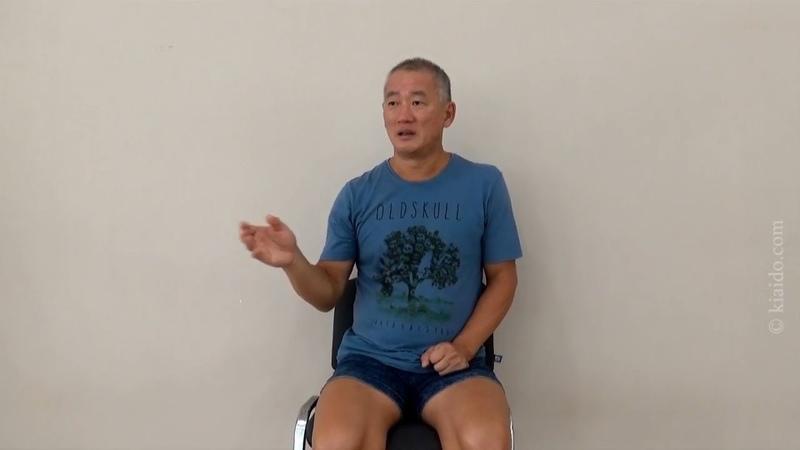 Как практики Киай Цигун и Киай Джиндо способствуют снятию эмоциональных блоков
