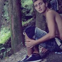 Личная фотография Temo Ormocadze