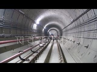 Строительство метро в Нижнем Новгороде обсуждалось на зас...