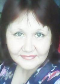 Низамова Амина
