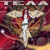 Логотип ТЕЛА