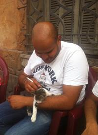 Charfi Bassem