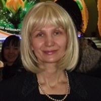 Личная фотография Светланы Казаковой