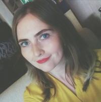 Рогова Анастасия