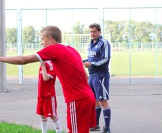 #ЛетоPlayStation || Лагерь Ajax Camps