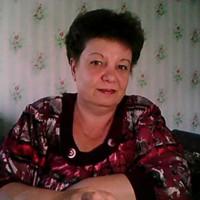 Каримова Света (Камаева)