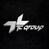 Логотип TC Group