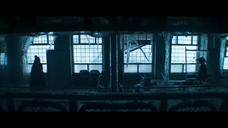Cut The Crap Что показали в трейлере Мортал Комбат Mortal Kombat 2021 Теория ложного Саб Зиро
