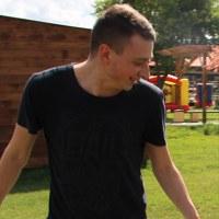 Фотография страницы Дмитрия Вереда ВКонтакте