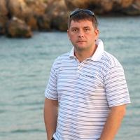 Фото профиля Сергея Ефимова